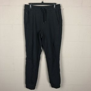 Lululemon Women's Jogger Pants Size M Black DU17